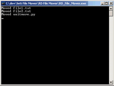Ram Disk File Mover Image